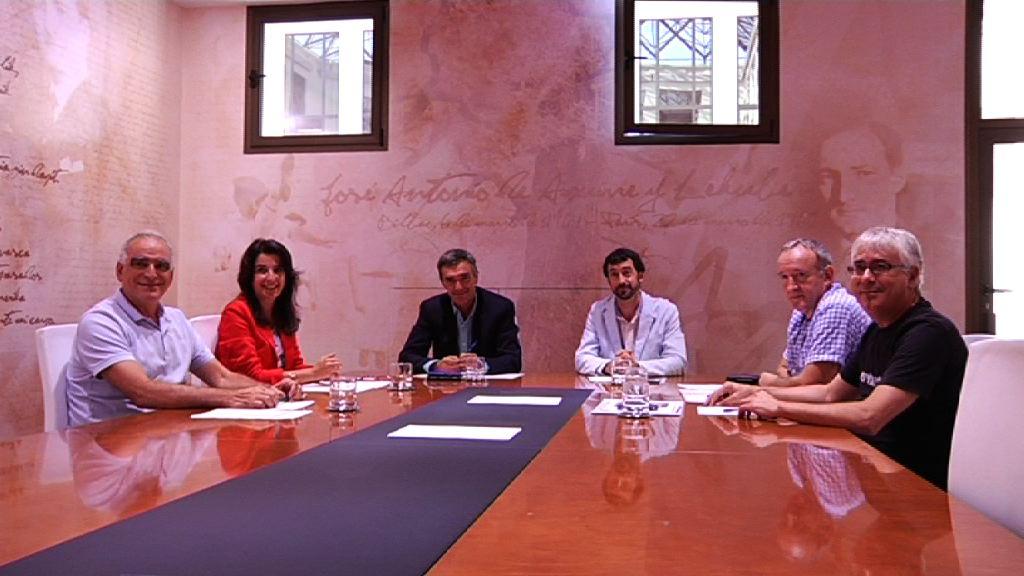 Gobierno Vasco y Navarro comparten la visión de futuro de las  políticas públicas de víctimas y memoria