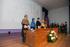UPV-EHUk 2016/2017 ikasturteari hasiera eman dio gaur