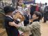El lehendakari participa en la Fiesta de la Vendimia celebrada en Samaniego