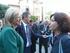 Euskadi defiende una política regional europea fuerte