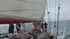 Le voilier-école « Saltillo », a l´  44ème Salon Nautique « Le Grand Pavois » de La Rochelle