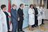 El Hospital Universitario Basurto instala un nuevo acelerador lineal que mejora el tratamiento del paciente oncológico