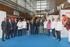Lehendakariak San Sebastian Gastronomika 2016 kongresuaren instalazioak ezagutu ditu
