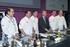 El lehendakari ha conocido las instalaciones de San Sebastian Gastronomika 2016