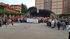 El Gobierno Vasco participa en la concentración convocada para condenar la última agresión sexual