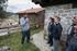 El Lehendakari conoce la elaboración del queso de montaña de Idiazabal en Aralar