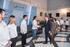 El Lehendakari recibe al grupo de jóvenes de las Euskal Etxeak que participan en Gaztemundu