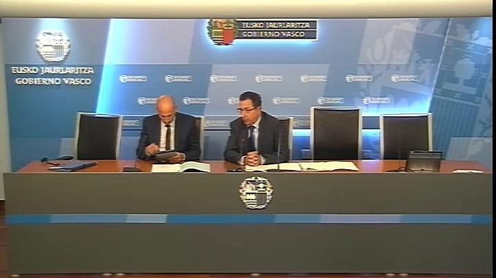 La Eurorregión Aquitania-Euskadi financiará proyectos sobre agricultura alimentaria, energías renovables y recursos marinos