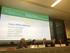 Ante los socios europeos, Euskadi destacada región europea por la especialización inteligente, vanguardia e innovación