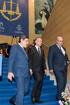 El Lehendakari ha asistido a la apertura del año judicial en el TSJPV
