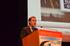 """Antonio Aiz: """"la intermodalidad en el transporte de mercancías se extiende en Europa y en el País Vasco hemos de adelantarnos a ello"""""""