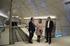 Donostialdeko Topoaren/Metroaren Altzako geltoki berriak gero eta bidaiari gehiago ditu