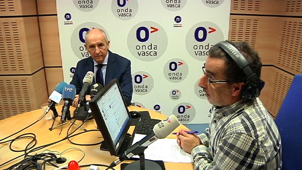 """Erkoreka denuncia la """"obsesión persecutoria"""" del Gobierno español al conocerse la interposición de un nuevo recurso"""