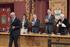 El Lehendakari preside junto al Rey Felipe VI el centenario de La Comercial de Deusto