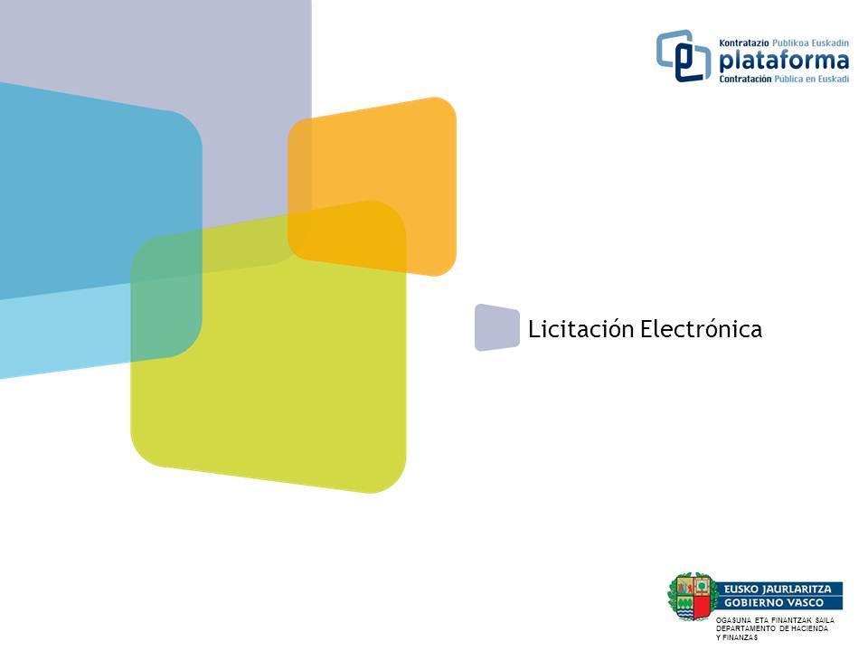 Apertura de Plicas Técnica - C02/014/2016 -Planificación y compra de espacios publicitarios del Departamento de Educación, Política Lingüística y Cultura.