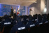 Un total de 27 agentes de la Policía Local de Donostia han recibido hoy sus credenciales en la Academia Vasca de Policía y Emergencias tras concluir su periodo de formación
