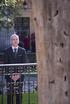 El Lehendakari Iñigo Urkullu jura su cargo ante el árbol de Gernika