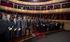 Los Reyes presiden la entrega de las Medallas de Oro al Mérito en las Bellas Artes