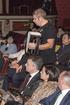 El Lehendakari acude el acto 'Orain 80 urte', dentro del proyecto que conmemora el aniversario del primer Gobierno Vasco