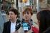 El Gobierno Vasco adjudica la supresión del paso a nivel de Santa Klara, en Zarautz