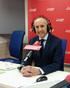 """El Gobierno Vasco aprecia """"buena voluntad"""" en el español para solucionar conflictos pendientes a la espera de ver si se concreta en resultados"""