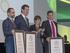 Lehendakaria buru izan da Kudeaketa Aurreratuaren Euskal Sariaren banaketan