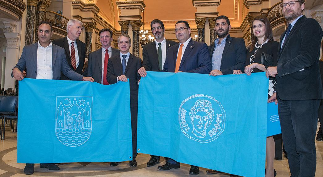 El Lehendakari asiste a la clausura oficial de Donostia-San Sebastián 2016