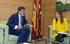 La consejera de Trabajo y Justicia del Gobierno Vasco, María Jesús San José, inicia una ronda de reuniones de trabajo con la judicatura vasca