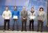 """El Consejero de Medio Ambiente, Planificación Territorial y Vivienda entrega los premios del concurso de fotografía """"La biodiversidad de Euskadi en la Red Natura 2000"""""""