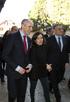 Erkoreka y Arriola han asistido a la toma de posesión de Javier de Andrés como nuevo Delegado del Gobierno español