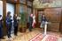 El Lehendakari preside la toma de posesión de Nekane Balluerka como rectora de EHU-UPV