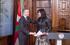 Lehendakaria buru izan da Nekane Balluerka EHU/UPVko errektore gisa karguaz jabetzeko ekitaldian