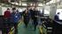Segunda jornada de la misión comercial e institucional en China