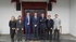 La delegación vasca en China se desplaza a Jiangsu donde visitan Copreci y GGM Gestool (Gestamp)