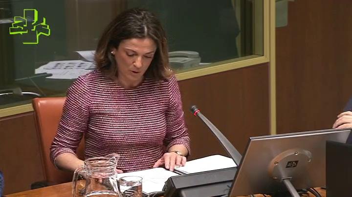 El Departamento de Empleo y Políticas Sociales del Gobierno Vasco se propone reducir las tasas de paro por debajo del 10%; de pobreza el 20%, e impulsar la juventud y las políticas de apoyo a la familia