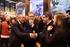 El consejero Retortillo recibe el Ministro de Industria, Energía y Turismo en el stand de Euskadi