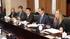 Jornada de trabajo institucional con las autoridades de Jiangsu y visita a Huawei