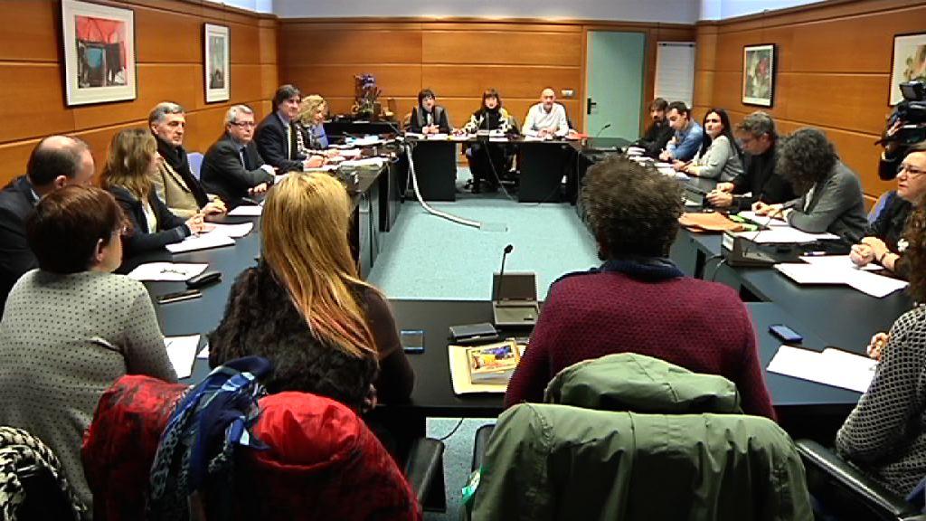 El Gobierno Vasco quiere extender a la función pública, el clima de acuerdo y entendimiento vivido esta semana en la negociación colectiva