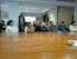 La Mesa interinstitucional del Zadorra se reúne para analizar el último episodio de aguas altas