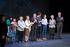 El Lehendakari ha asistido a la entrega de los Premios Sabino Arana