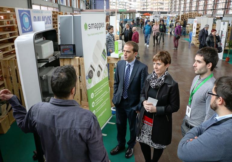 El Gobierno Vasco se apoyará en medidas de Eficiencia Energética y Movilidad Sostenible para contribuir al ahorro energético de hogares, empresas, transporte y administraciones