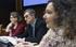 Jonan Fernández explica en el Parlamento las líneas generales de actuación de la futura Secretaría General de Derechos Humanos, Convivencia y Cooperación