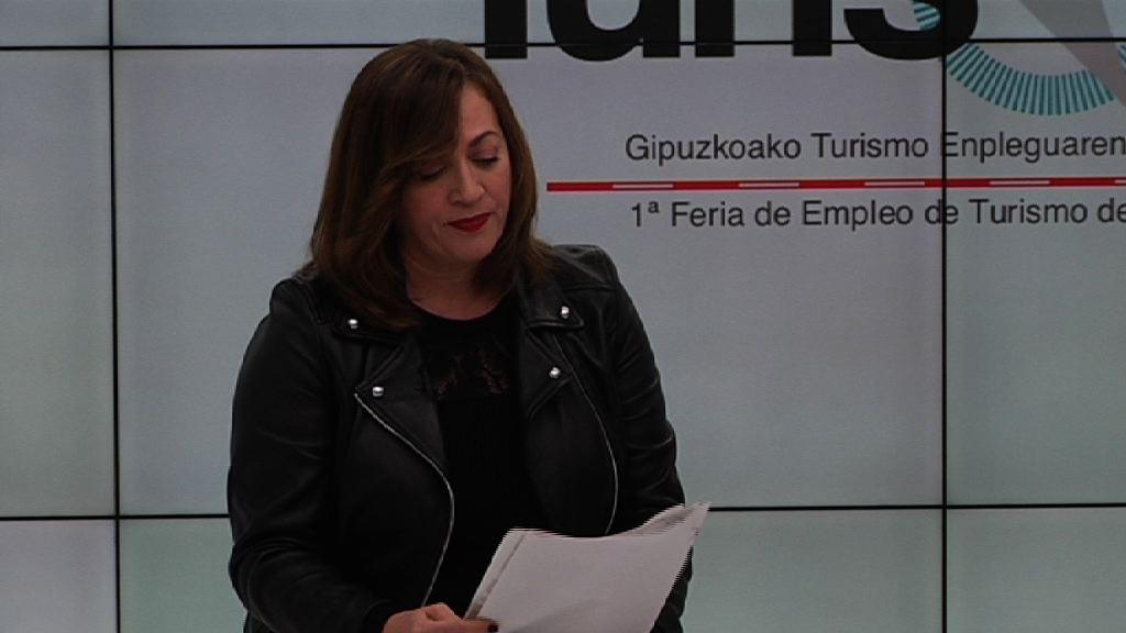 Isabel Muela afirma que la profesionalización y el empleo de calidad son claves en el sector turístico