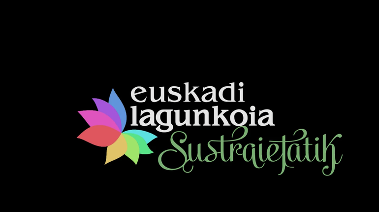 "Minister Artolazabal: ""the ""Legacy"" basque program, selected by the World Health Organization-WHO as an international good practice against ""ageism""."