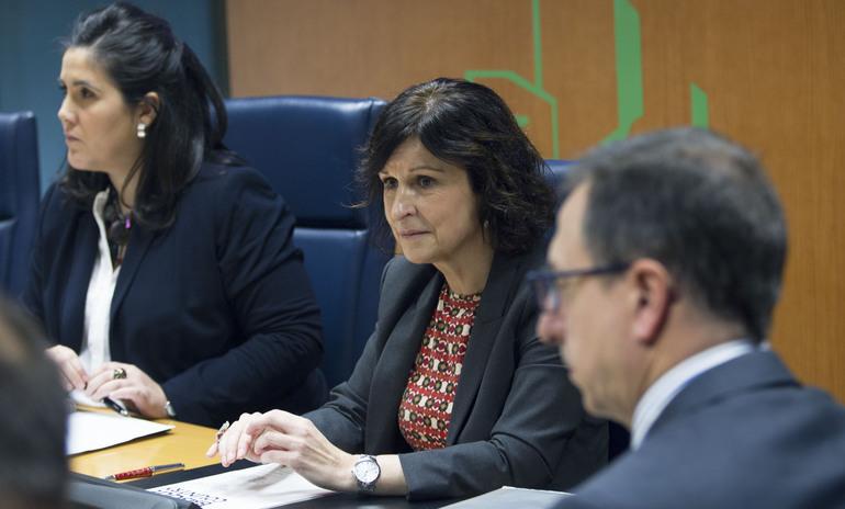 Irekia eusko jaurlaritza gobierno vasco marian elorza for Gobierno exterior