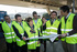 La adaptación de la red convencional ferroviaria adelanta la conexión de Euskadi con Europa