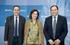 Cristina Uriartek harrera egin dio Euskadiko Lanbide Heziketako Ikastetxeetan hobekuntza-ikastaroak egiten ari diren ikasle txiletarrei
