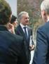 """El Lehendakari Iñigo Urkullu presenta el Programa de Gobierno """"Euskadi 2020"""""""