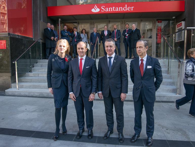 Irekia eusko jaurlaritza gobierno vasco irekia for Banco santander bilbao oficinas