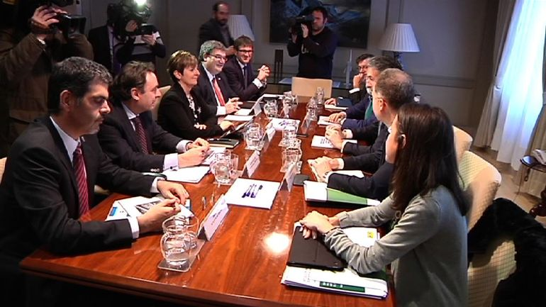 El Gobierno Vasco acuerda con Fomento los accesos y las nuevas estaciones de la alta velocidad en Bilbao, Donostia-San Sebastián y Vitoria-Gasteiz
